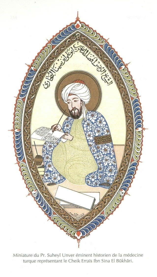 Büyülü Perde ve Tarih: Der Medicus / The Physician / İbni Sina