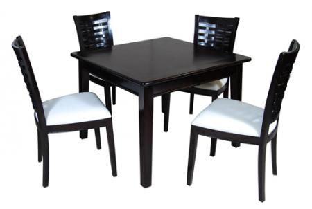 Detail of Chrisley Dining Set | Indonesia Contemporary Furniture