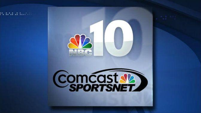 Watch Live Stream of NBC 10 Philadelphia News
