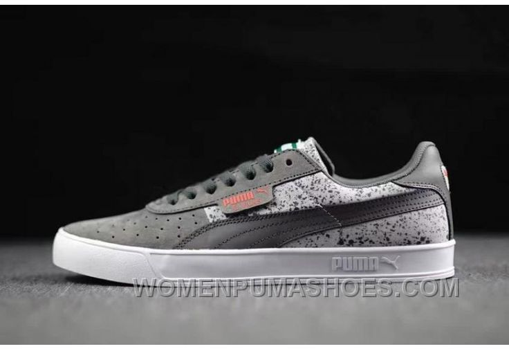 http://www.womenpumashoes.com/puma-suede-winterized-grey-discount-r4p22.html PUMA SUEDE WINTERIZED GREY DISCOUNT R4P22 Only $88.00 , Free Shipping!