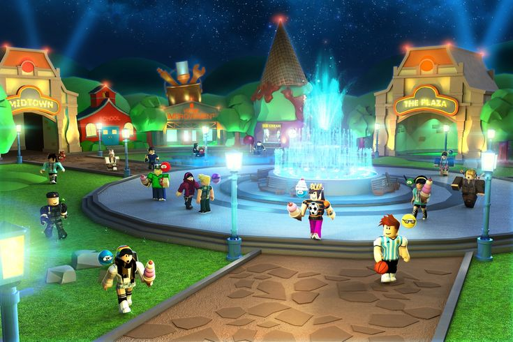 Pin by buzz stars blog on mobile games roblox game