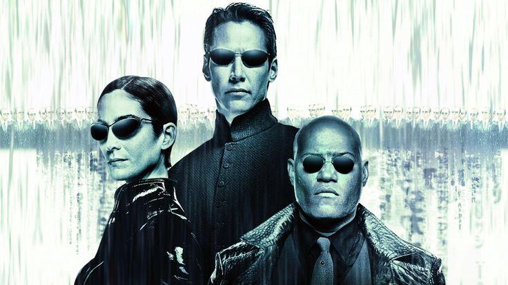 Matrix Revolutions Stream German