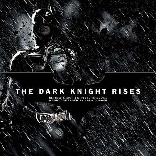The Dark Knight Rises Ultimate soundtrack