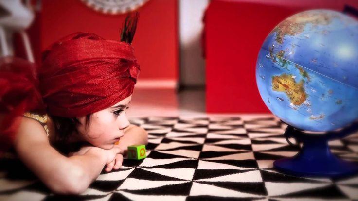 Akanto - lo spazio dei tuoi sogni... #cameretta #camerette