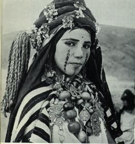 lowland lady: Google, Tribal Tattoos, Tattoo'S, Berber Woman, North African, Morocco, Photo, Culture