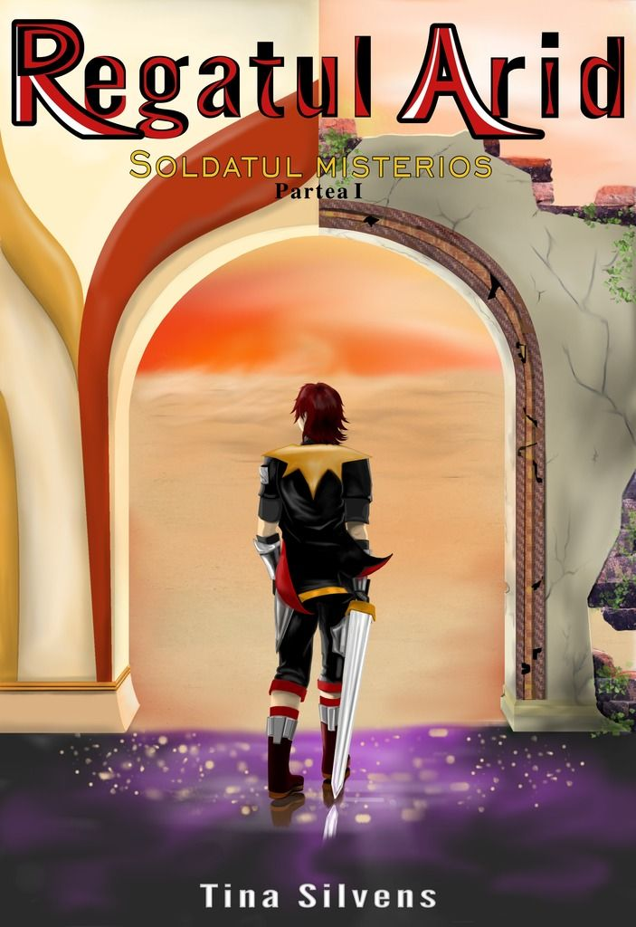 Carte gratuita #Regatul #Arid: Soldatul Misterios - Partea I on Scribd