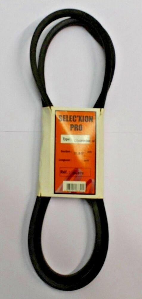 Ebay Sponsored 1 X Selecxion Promitsuboshi Keilriemen Lb 79 Neu