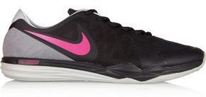 Nike Dual Fusion Tr 3 Mesh And Neoprene Sneakers