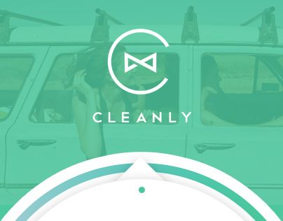 SIMPLE ON-DEMAND LAUNDRY DELIVERYEvery month you spend 8+ hours doing laundry, time that could be better spent. Cleanly was designed to be the easiest way to get your laundry or dry-cleaning done. So you can go back to doing what you love.
