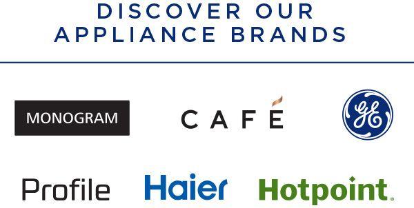 Discover Our Appliance Brands Appliances Hotpoint Kitchen Appliances
