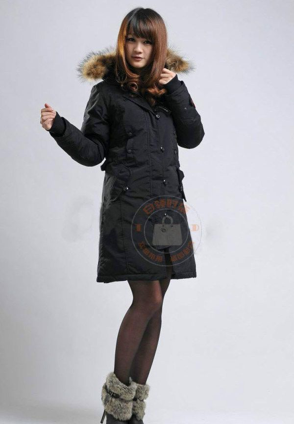 Canada Goose Jackets Outlets:Save 60-58% on Canada Goose Outlet Online