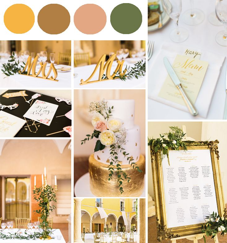#decoration: At Rodi and Sarah's wedding we choose golden and neutral tones to decorate the wedding venue. Inspire yourself with this royal wedding details. Click By: Passionate Wedding Photography #weloveweddings #awp #paulaandkarina #weddings #destinationweddings #trends #inspiration #whiteimpactweddings
