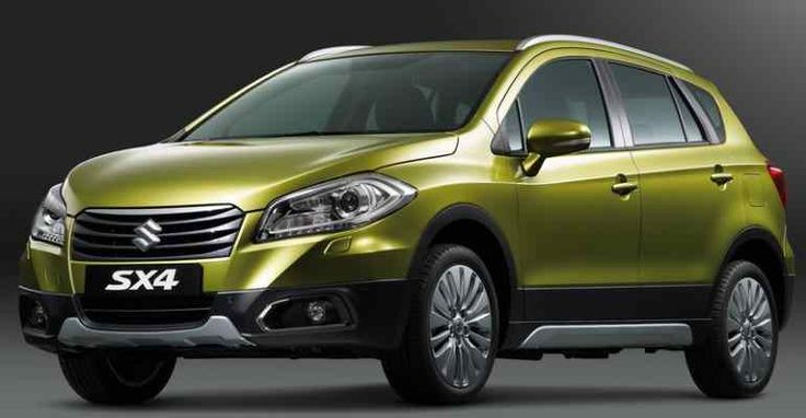 New 2018-2019 Suzuki SX4 second generation – who replaced the class and matured