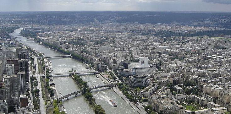 Fabuloso viaje para conocer París en verano - http://www.absolut-paris.com/fabuloso-viaje-conocer-paris-verano/