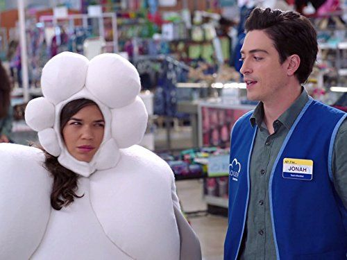 Superstore (TV Series 2015– ) on IMDb: Movies, TV, Celebs, and more...