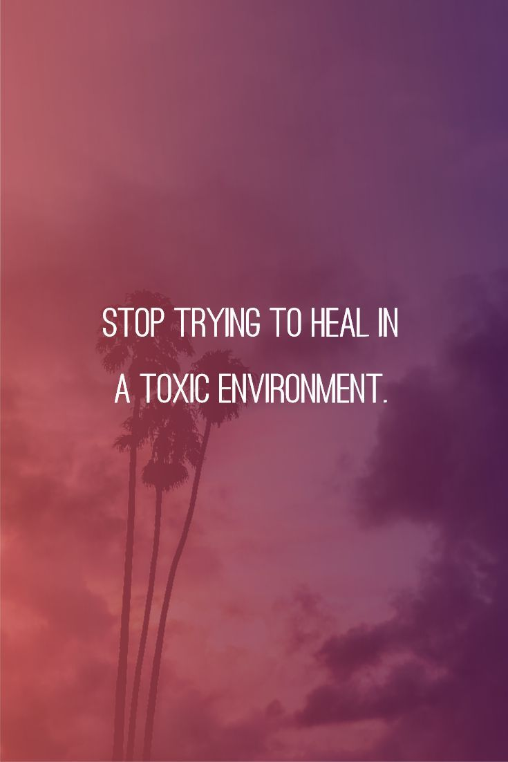 A Toxic Environment Emotional Psychological Abuse Environment