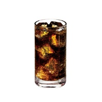 Black cherry Smirnoff and cola. I'm pinning alcohol recipes because I need to drown my Patriot sorrows.