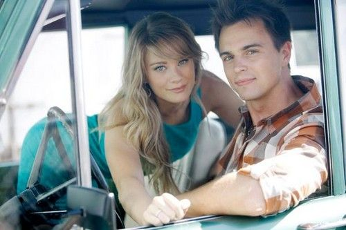 The Bold and the Beautiful Spoilers: Darin Brooks Leaves B&B To Film Movie - Wyatt Exits and Returns With New Hope Recast?