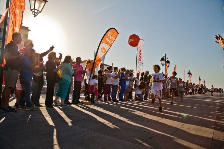 VISIT GREECE  Spetses Mini Marathon