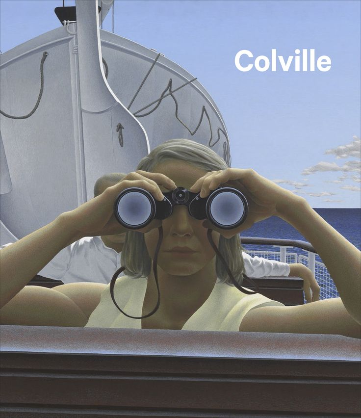 Colville by Andrew Hunter
