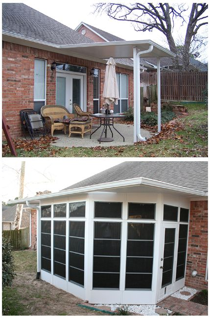 Donu0027t Lose Your Patio To The Winter, Let Us Build A Custom Enclosure