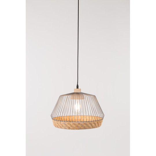Zuiver :: Lampa wisząca Birdy Wide  - Zuiver 5300106 | 9design Warszawa