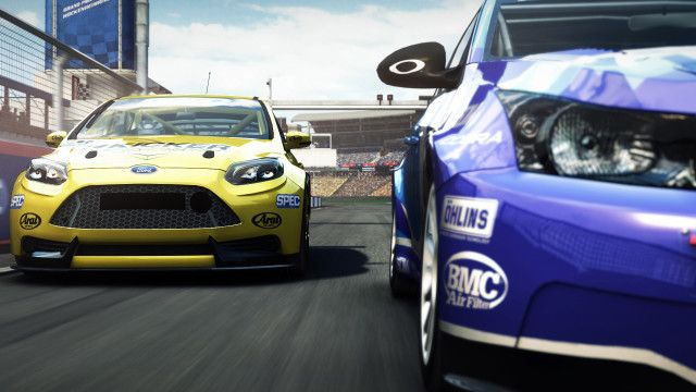 Want to know exactly which cars you'll be able to drive in the Touring Cars section of GRID: Autosport?