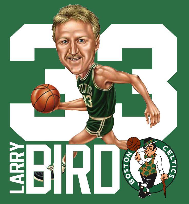 slbibvy_2p_1ab_fmt Larry bird, Nba funny, Boston celtics