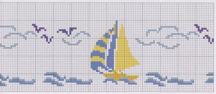μικρα σχεδια για σταυροβελονια - Google Search