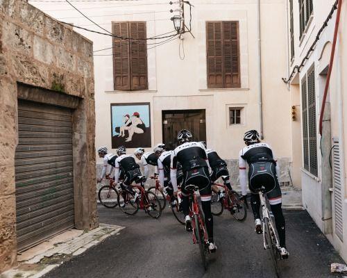 emilymaye: Mallorca, Trek Factory Racing