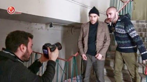 VIDEOCLIP: Cabron & Deliric - Tara arde [+VERSURI]