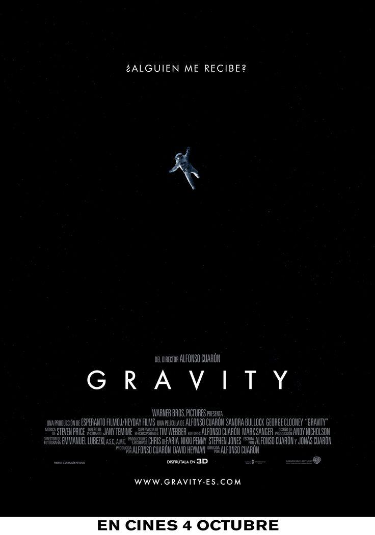 Si eres Socio Fnac, te invitamos al preestreno de Gravity.