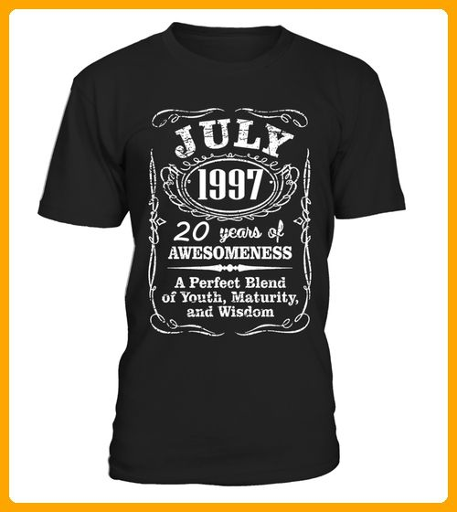Vintage Limited July 1997 Edition 20th Birthday Gift - Weihnachten shirts (*Partner-Link)