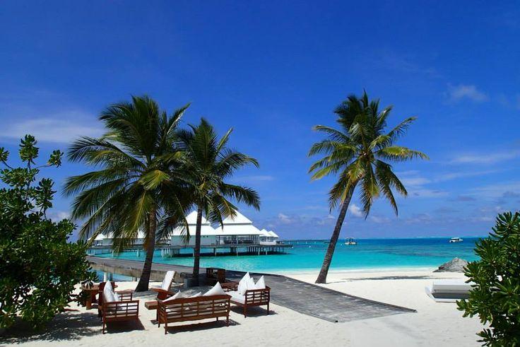 Maldive, Thudufushi