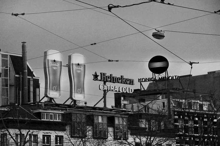 Advertising by Francesca Vincis, via 500px