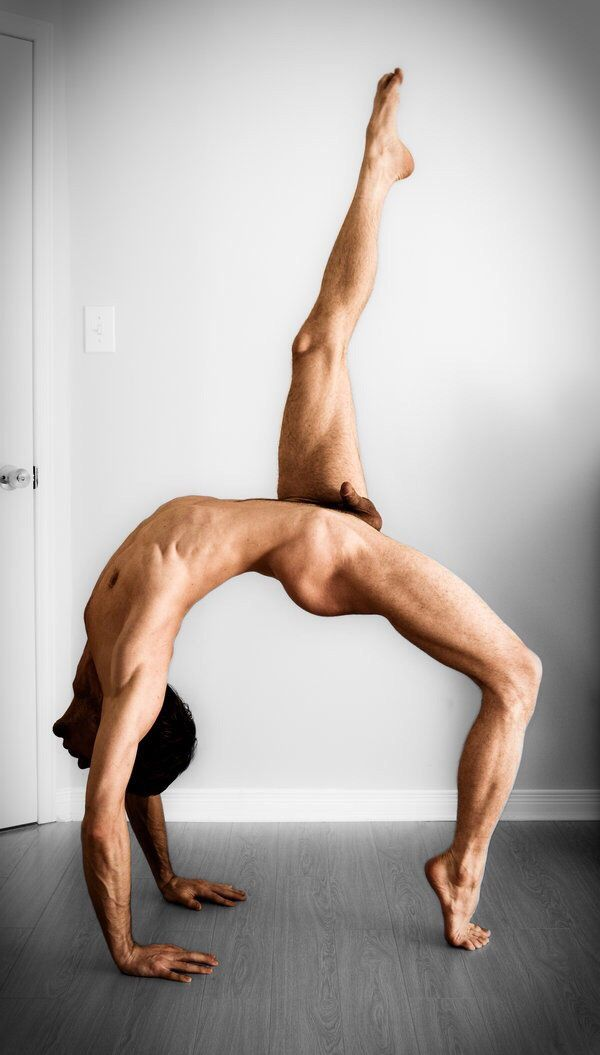 Beautiful men yoga nude, black girl art nude