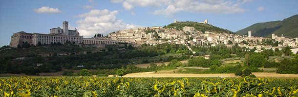 Italy's Official Tourism Site provides great information about Umbria - Assisi | Photo by Adriano Cioci - UNESCO Offices Archive