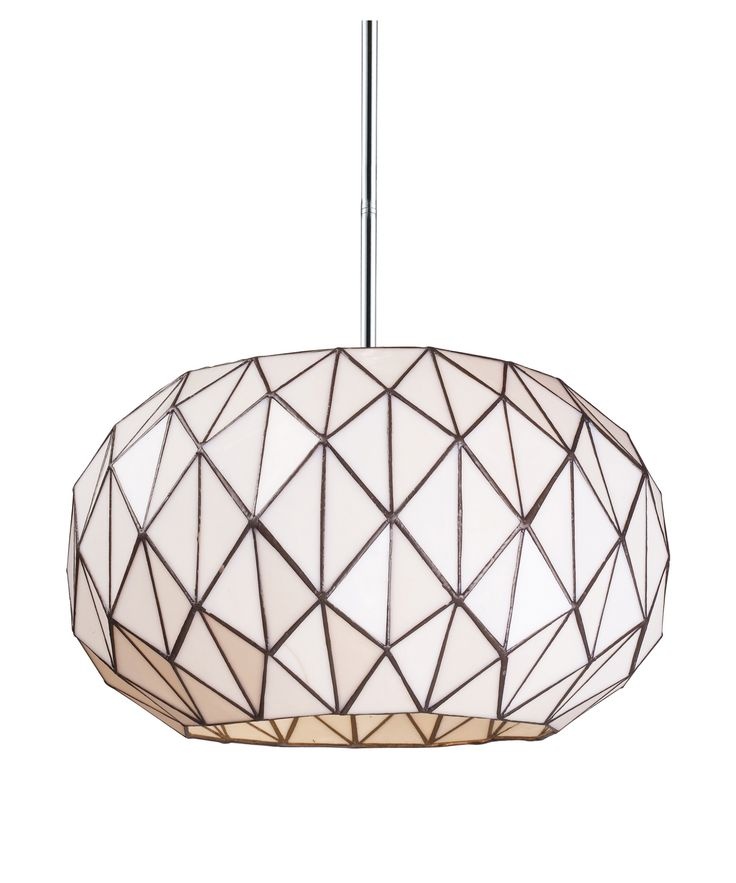 Cool Vintage Stained Glass Hanging Lamp Shade For Pendant Lighting