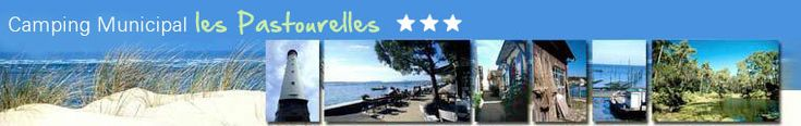"""Camping Municipal """"les Pastourelles"""" * *"""