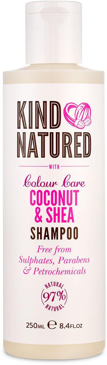 Kind Natured Coconut & Shea Shampoo - Extrapone Rooibos