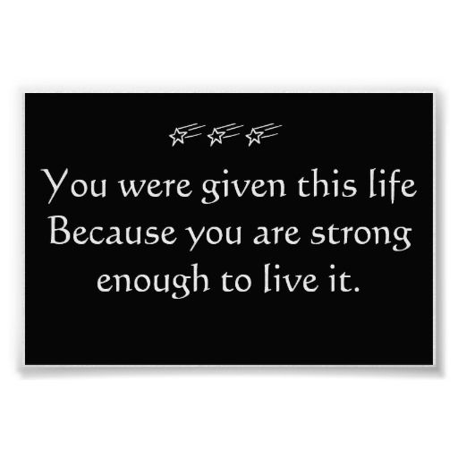 Life Quote Posters Entrancing 145 Best Life Poster Images On Pinterest  Live Life Quote Life