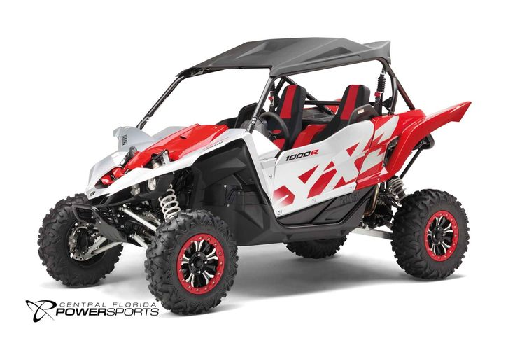 25 best yamaha yxz1000r eps special edition 2016 images on for Top speed of yamaha wolverine side by side