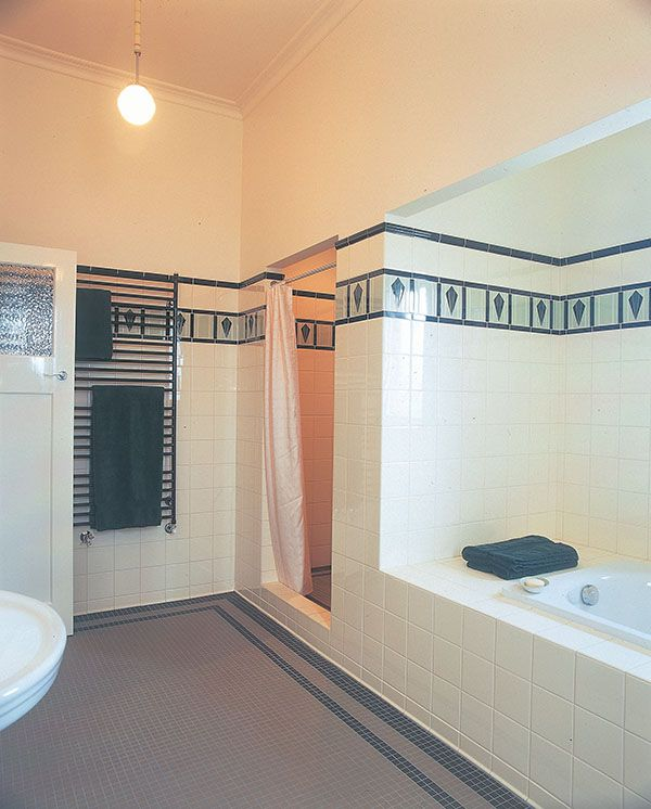 NC203588 Art Deco Tiles Brisbane Heritage Tiles