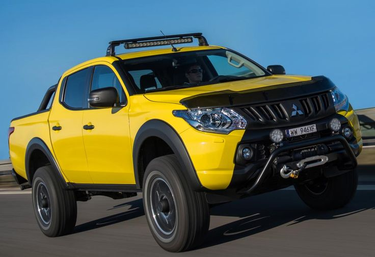 369 Best Images About Biler 4x4 Mitsubishi On Pinterest