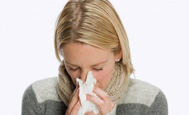 Rýma, ucpaný nos? 8 účinných prostředků - Scribbler.cz