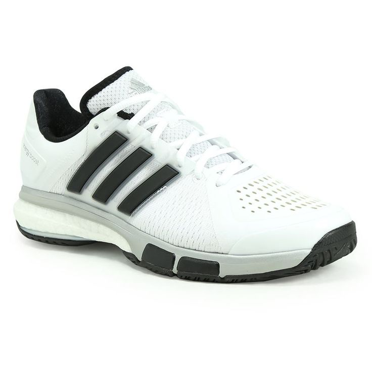 adidas Energy Boost Mens Tennis Shoe|Adidas Men's Tennis Shoes|AQ2293