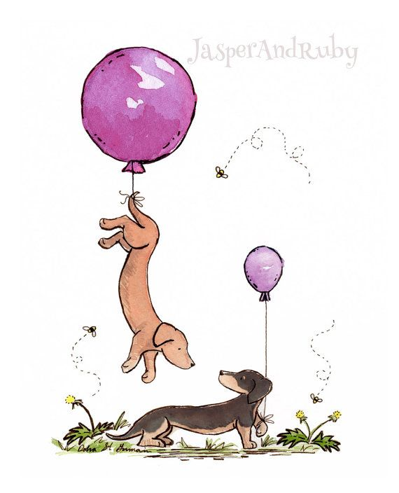 Dachshund Wall Art 421 best dachshund - art and gifts images on pinterest | dachshund
