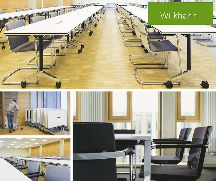 18 best estudio del caso proyectos referencias wilkhahn for Oficinas de la seguridad social en granada