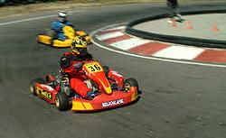 Samsun Karting Kulübü - Karting Samsun