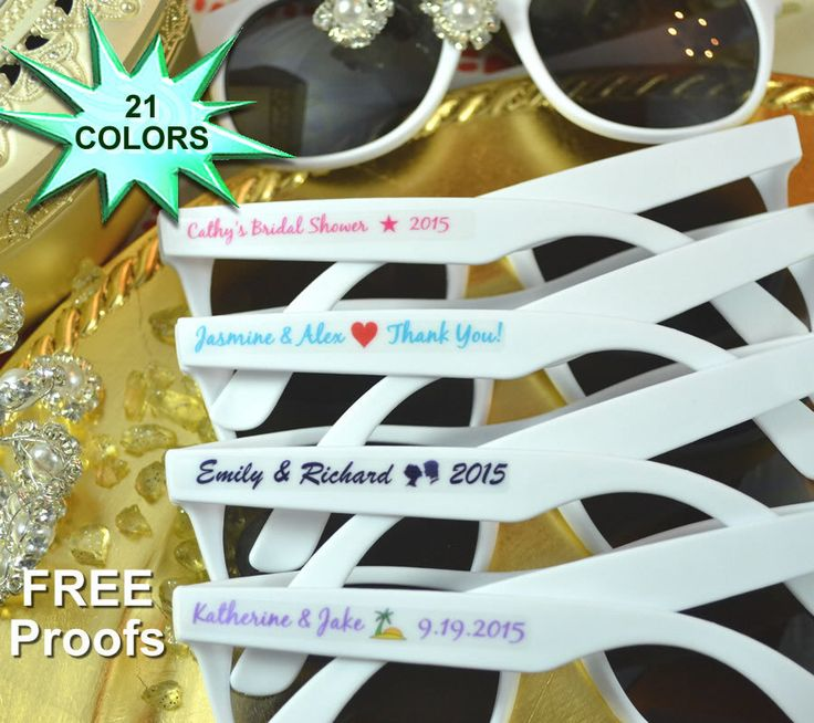 Best 20 Wedding sunglasses ideas on Pinterest Affordable